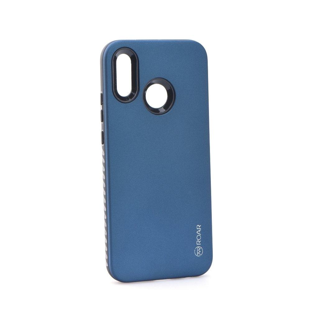 ROAR RICO Extra odolný obal Huawei P20 Lite modrý