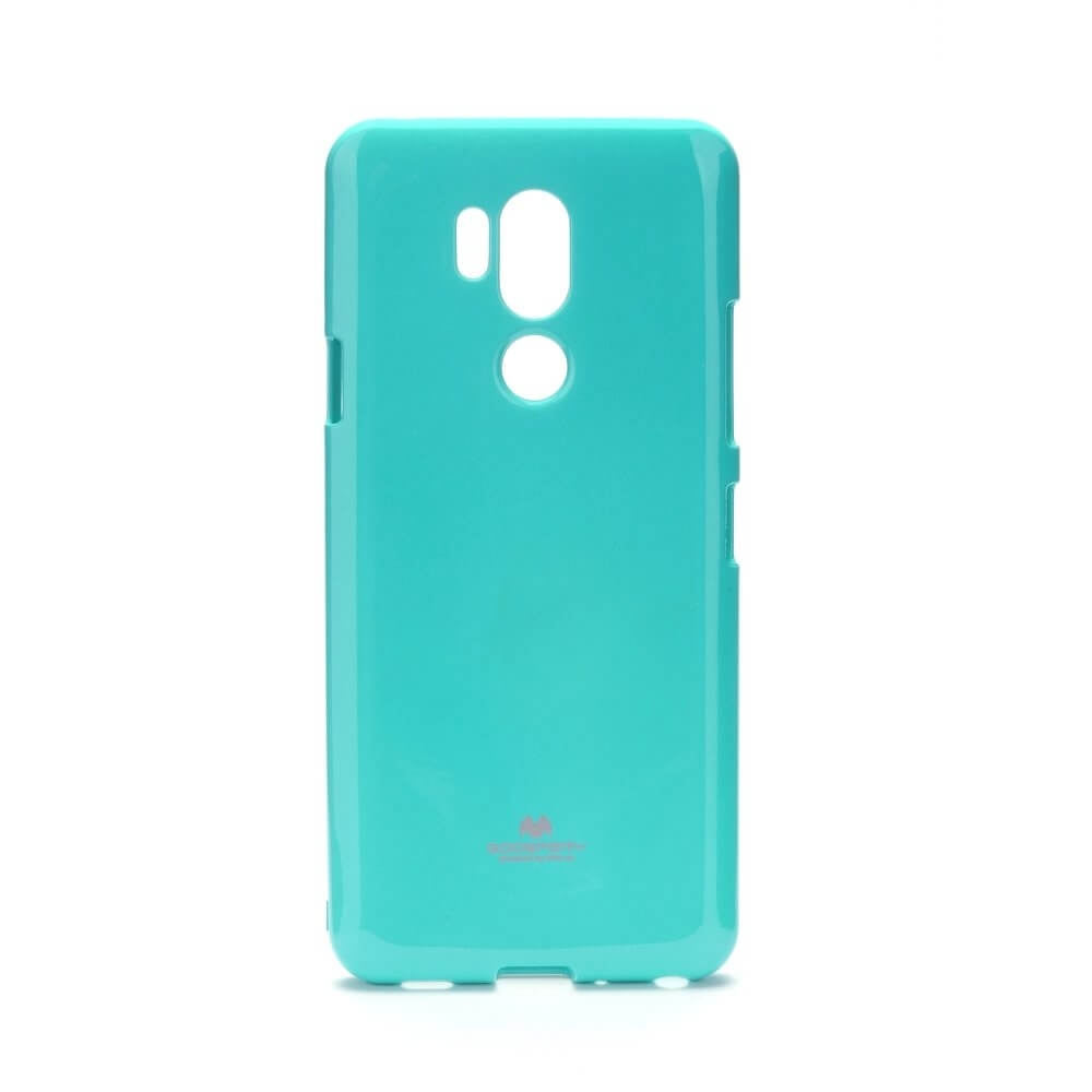 MERCURY JELLY TPU obal LG G7 ThinQ mentolový