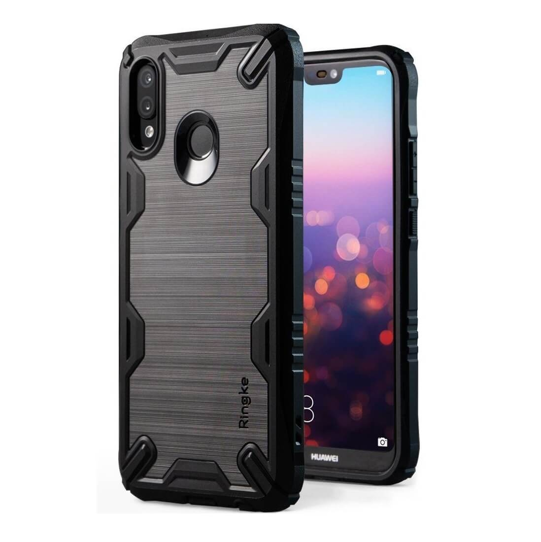 RINGKE ONYX Huawei P20 Lite černý