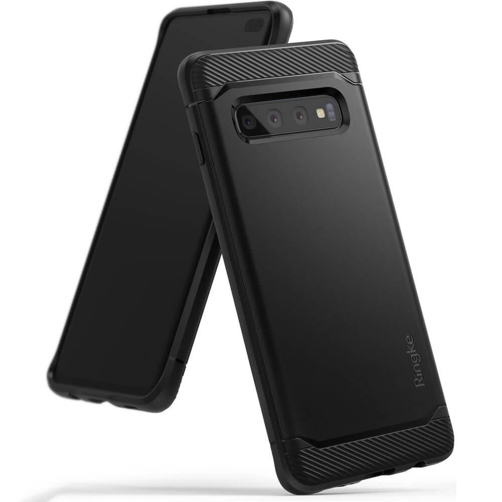 RINGKE ONYX Samsung Galaxy S10 Plus černý