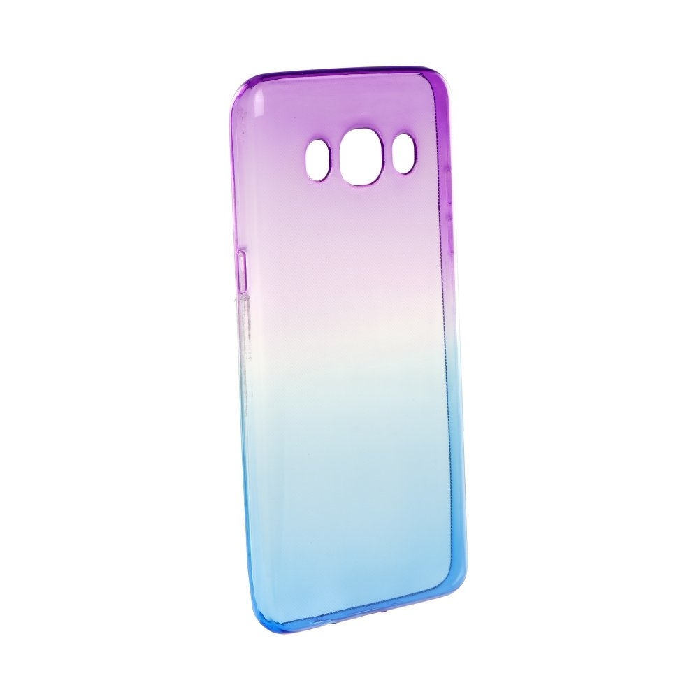 FORCELL OMBRE obal Samsung Galaxy J5 2016 (J510) fialový