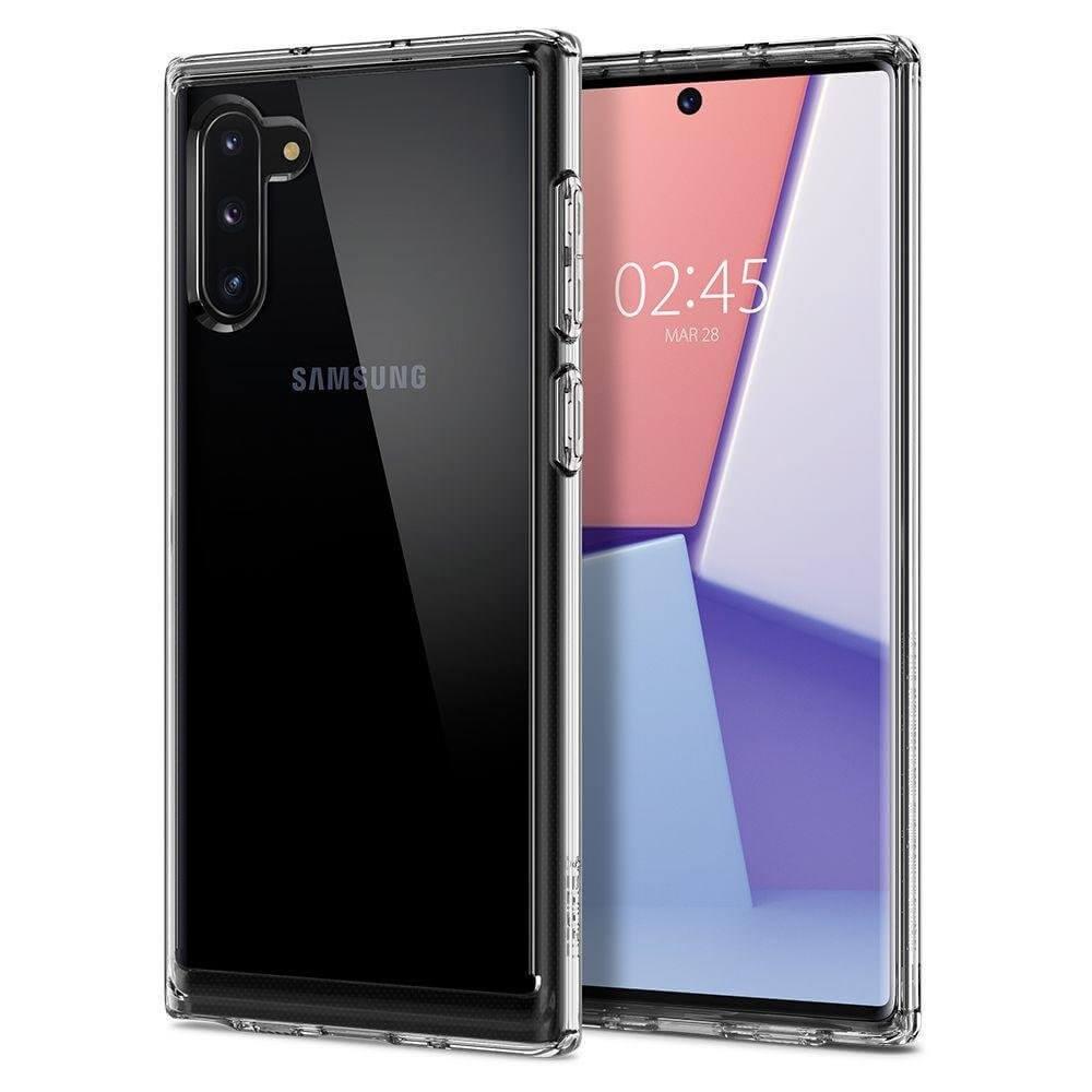 SPIGEN ULTRA HYBRID Samsung Galaxy Note 10 průhledný