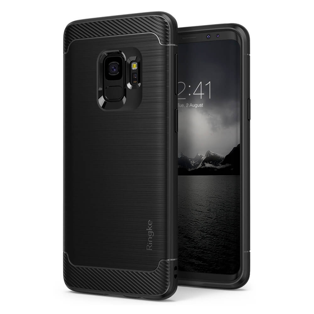 RINGKE ONYX Samsung Galaxy S9 Plus čierny