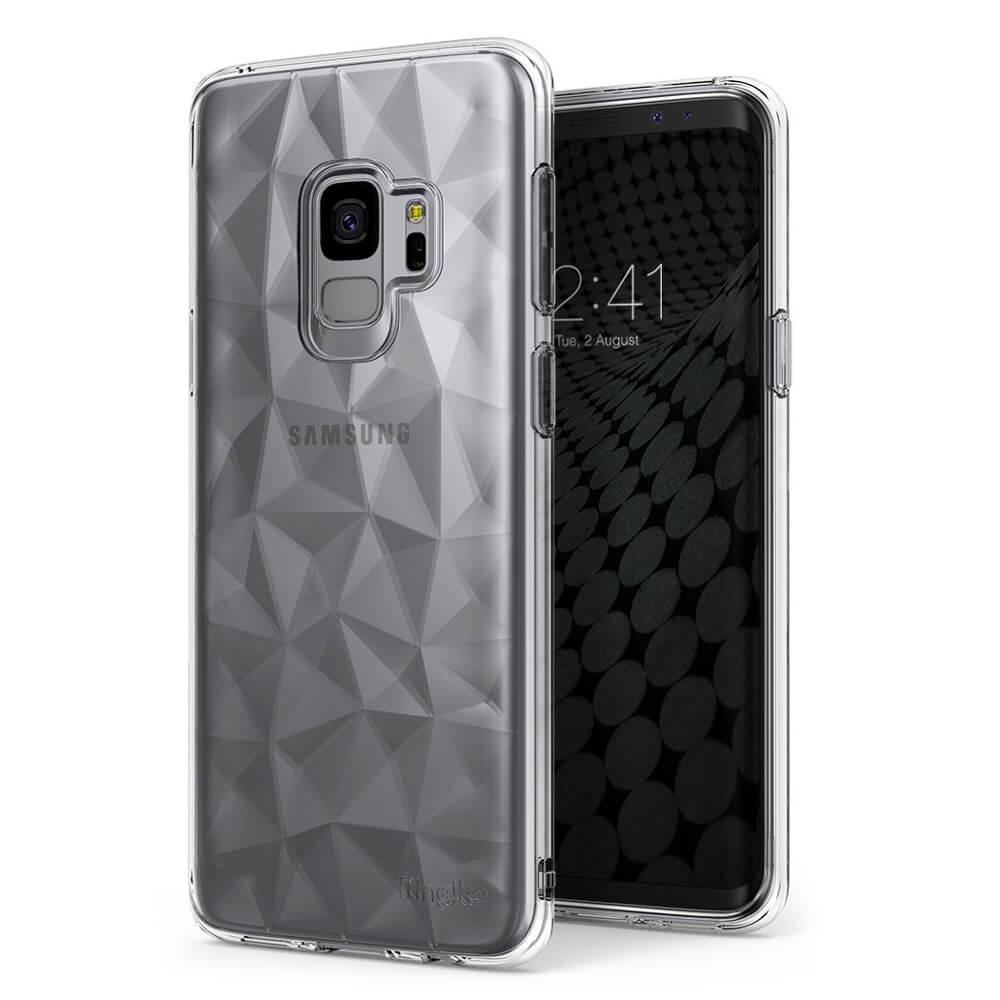RINGKE AIR PRISM Samsung Galaxy S9 průhledný