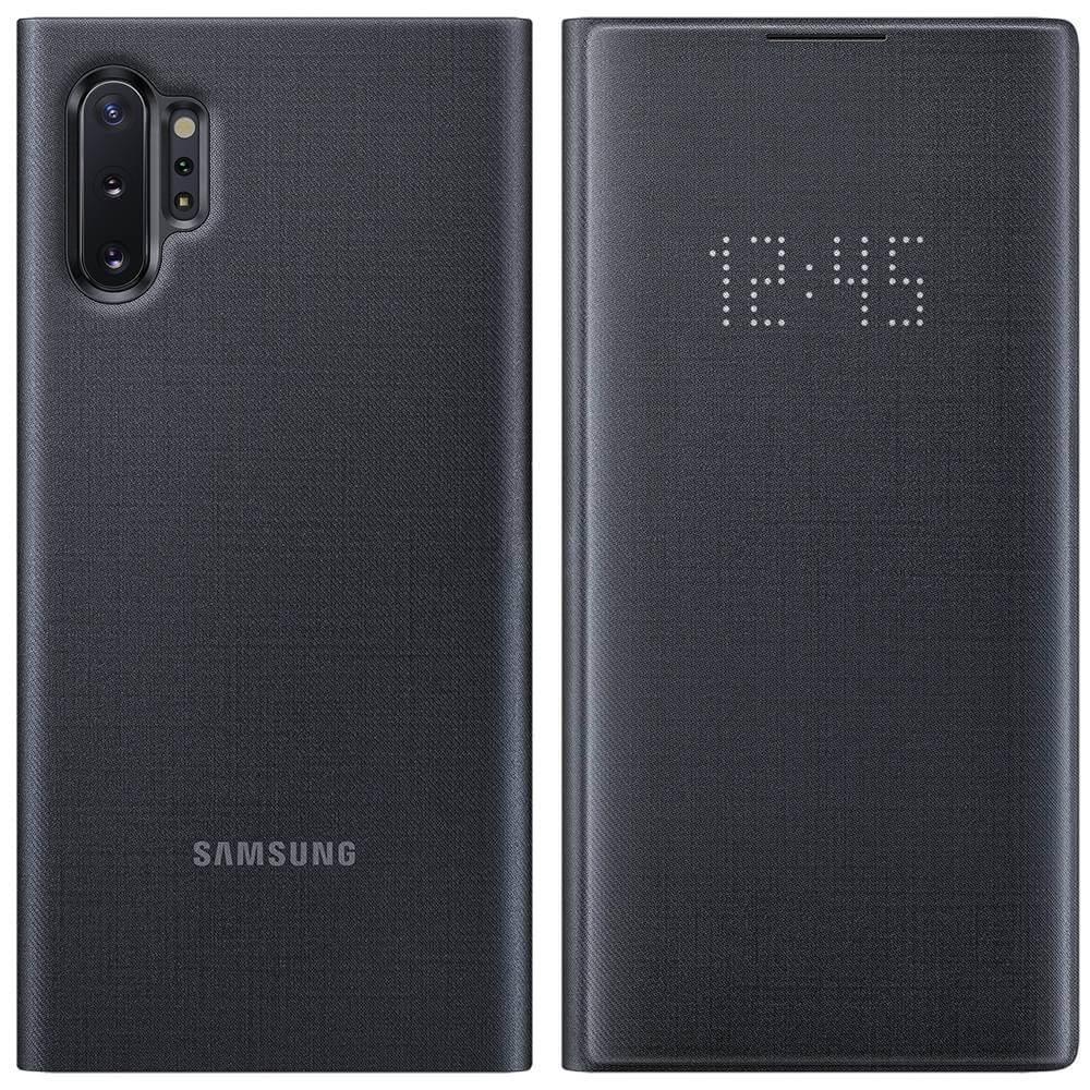 SAMSUNG LED VIEW COVER (EF-NN975PBEGWW) Samsung Galaxy Note 10+ černý