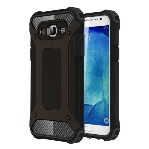 FORCELL TOUGH Ochranný kryt Samsung Galaxy J5 2015 (J500) černý
