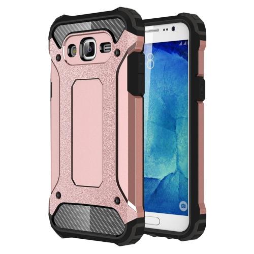 FORCELL TOUGH Ochranný kryt Samsung Galaxy J5 2015 (J500) ružový