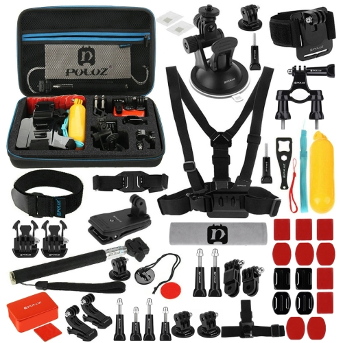 FORCELL 53v1 set příslušenství pro akční kamery
