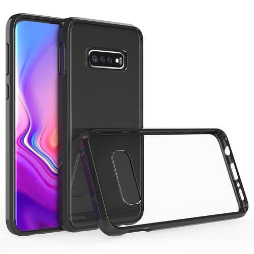FORCELL Odolný obal Samsung Galaxy S10e černý