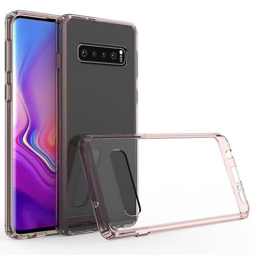 FORCELL Odolný obal Samsung Galaxy S10 růžový