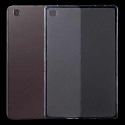 Levně FORCELL Silikonový kryt Samsung Galaxy Tab A7 10.4 (T500 / T505) průhledný