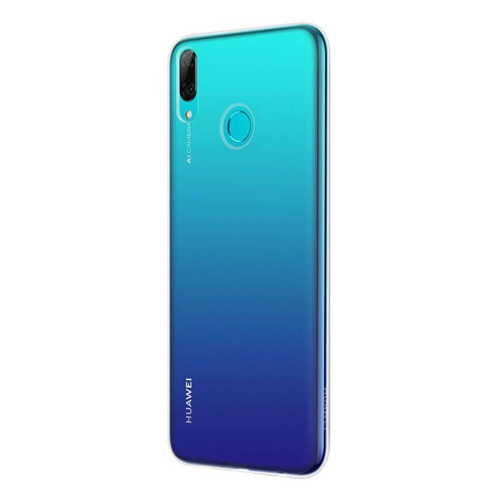 HUAWEI SOFT CASE Huawei P Smart 2019 průhledný