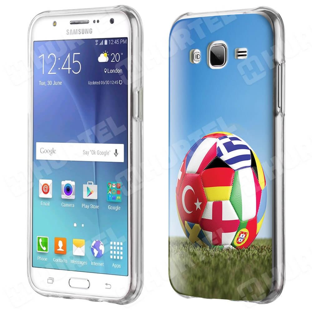 FORCELL Silikónový obal Samsung Galaxy J5 2015 (J500) BALL