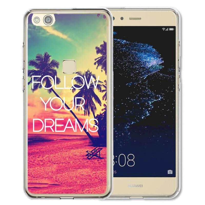 MY ART obal Huawei P10 Lite DREAMS (018)