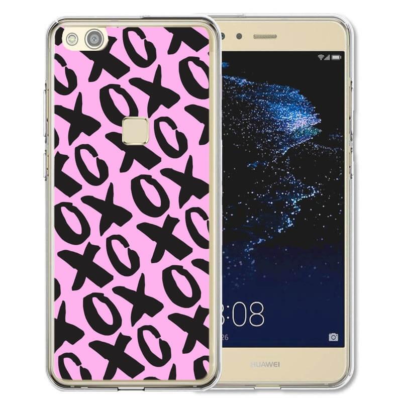 MY ART obal Huawei P10 Lite XOXO (002)