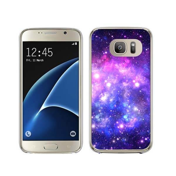FORCELL MY ART kryt Samsung Galaxy S7 Edge GALAXY (015)