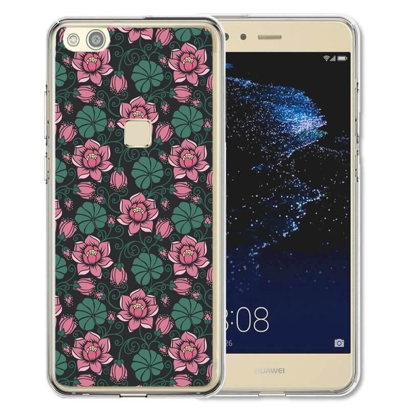MY ART obal Huawei P10 Lite FLOWERS (005)