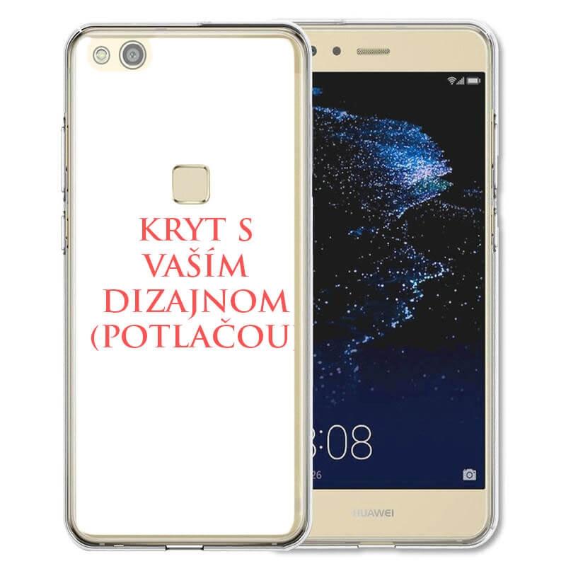 UNBRANDED Kryt s vlastní fotkou Huawei P10 Lite 25f1ca0feee