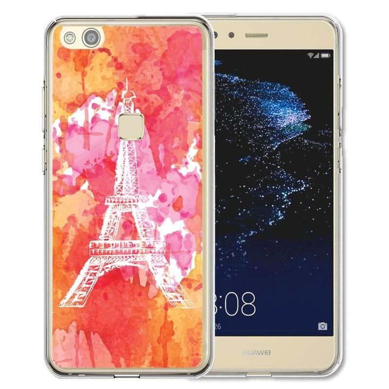 MY ART obal Huawei P10 Lite PARIS (026)
