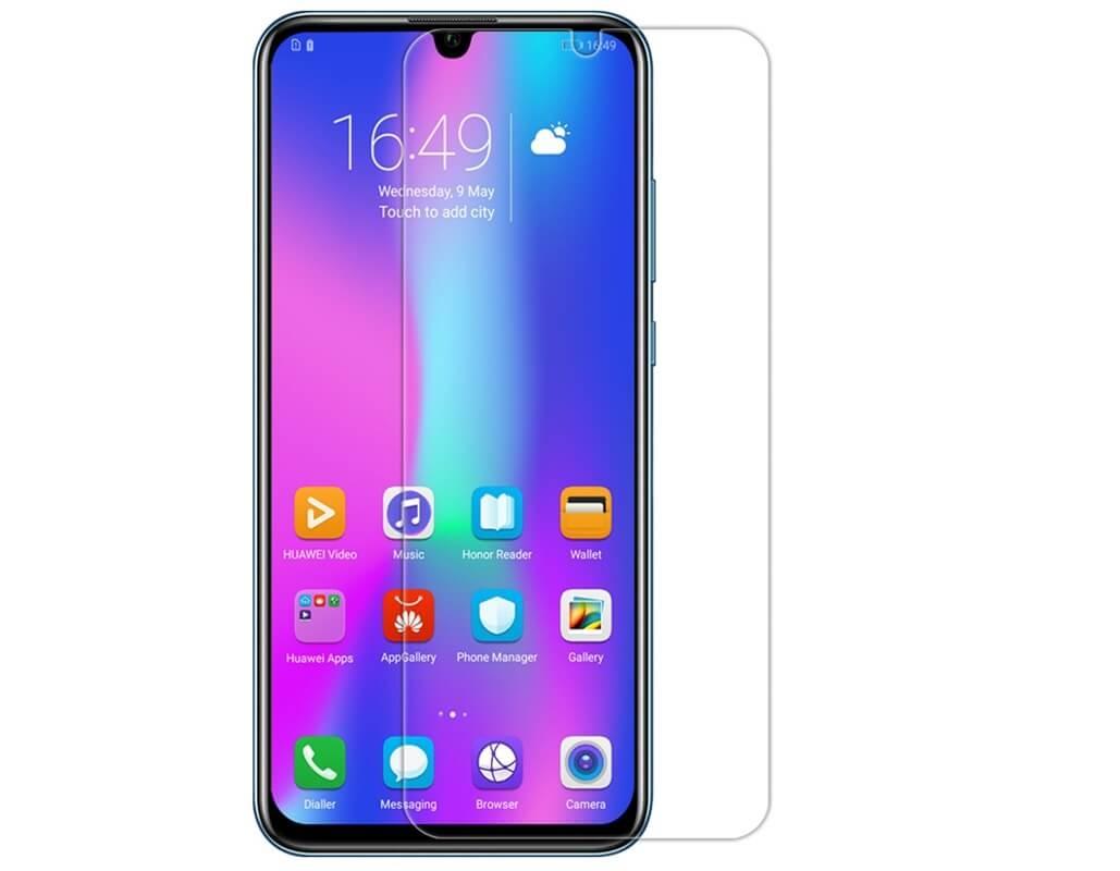 FORCELL Tvrzené ochranné sklo Huawei P Smart 2019