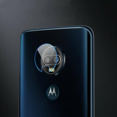 FORCELL Tvrzené sklo pro fotoaparát Motorola Moto G7