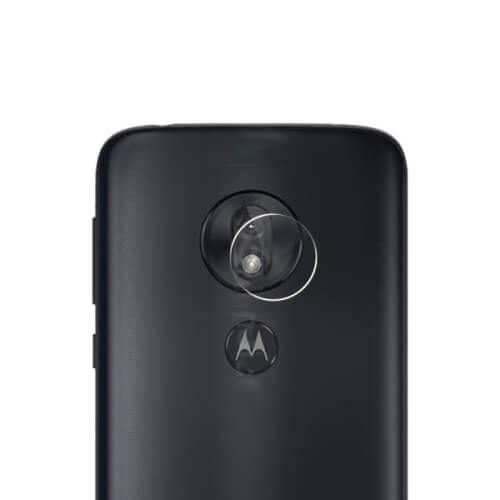 FORCELL Tvrzené sklo pro fotoaparát Motorola Moto G7 Play