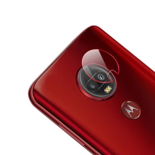 FORCELL Tvrzené sklo pro fotoaparát Motorola Moto G7 Plus