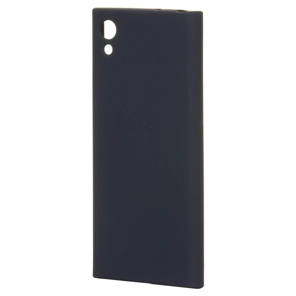 MERCURY SOFT FEELING kryt Sony Xperia XA1 čierny