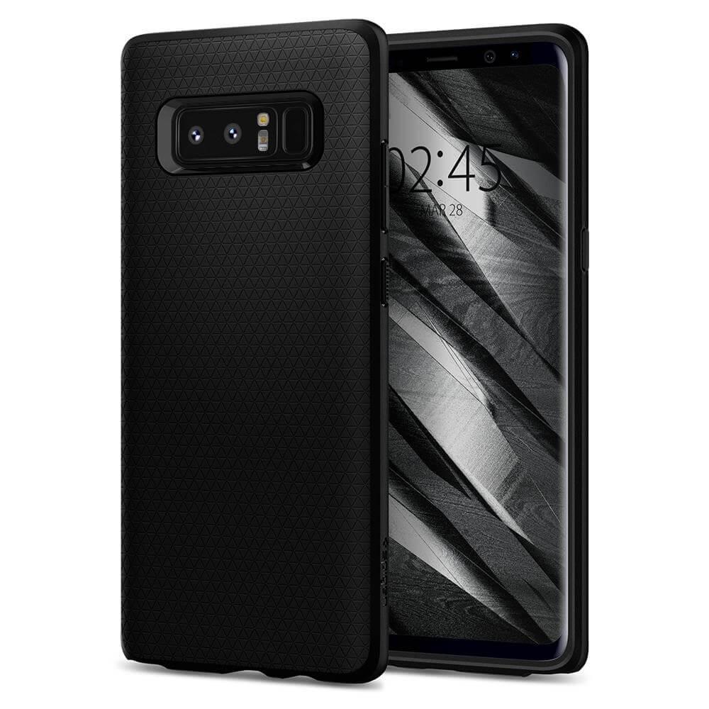 SPIGEN LIQUID AIR ARMOR Samsung Galaxy Note 8 black