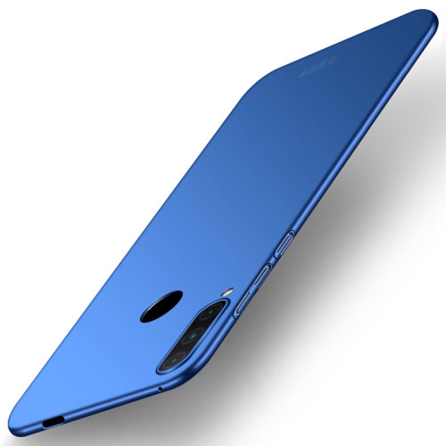 MOFI Ultratenký kryt Huawei P Smart Z modrý