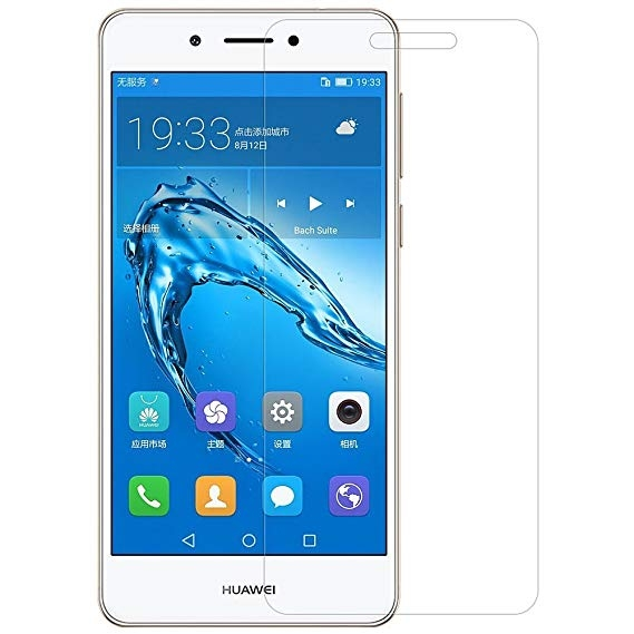 FORCELL Ochranné tvrzené sklo Huawei Nova Smart