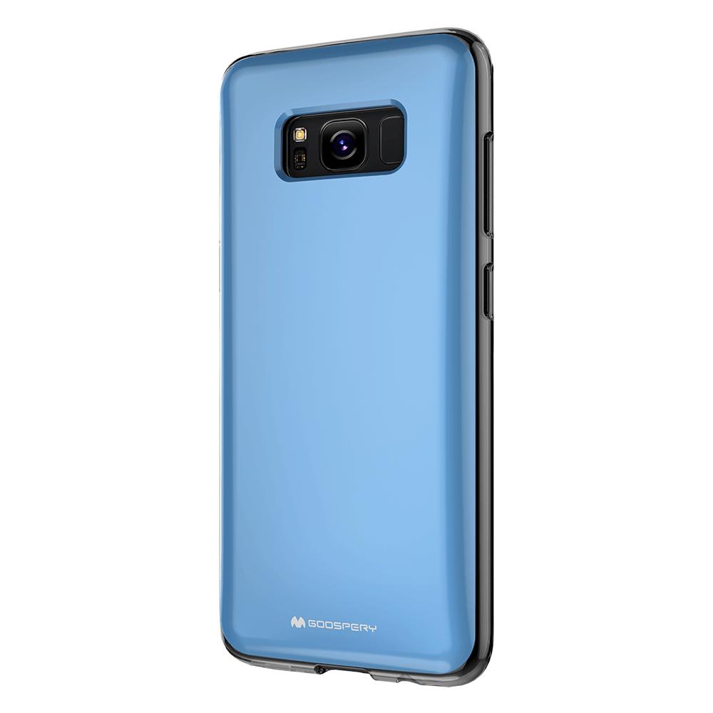 MERCURY CARD Samsung Galaxy S7 Edge modrý