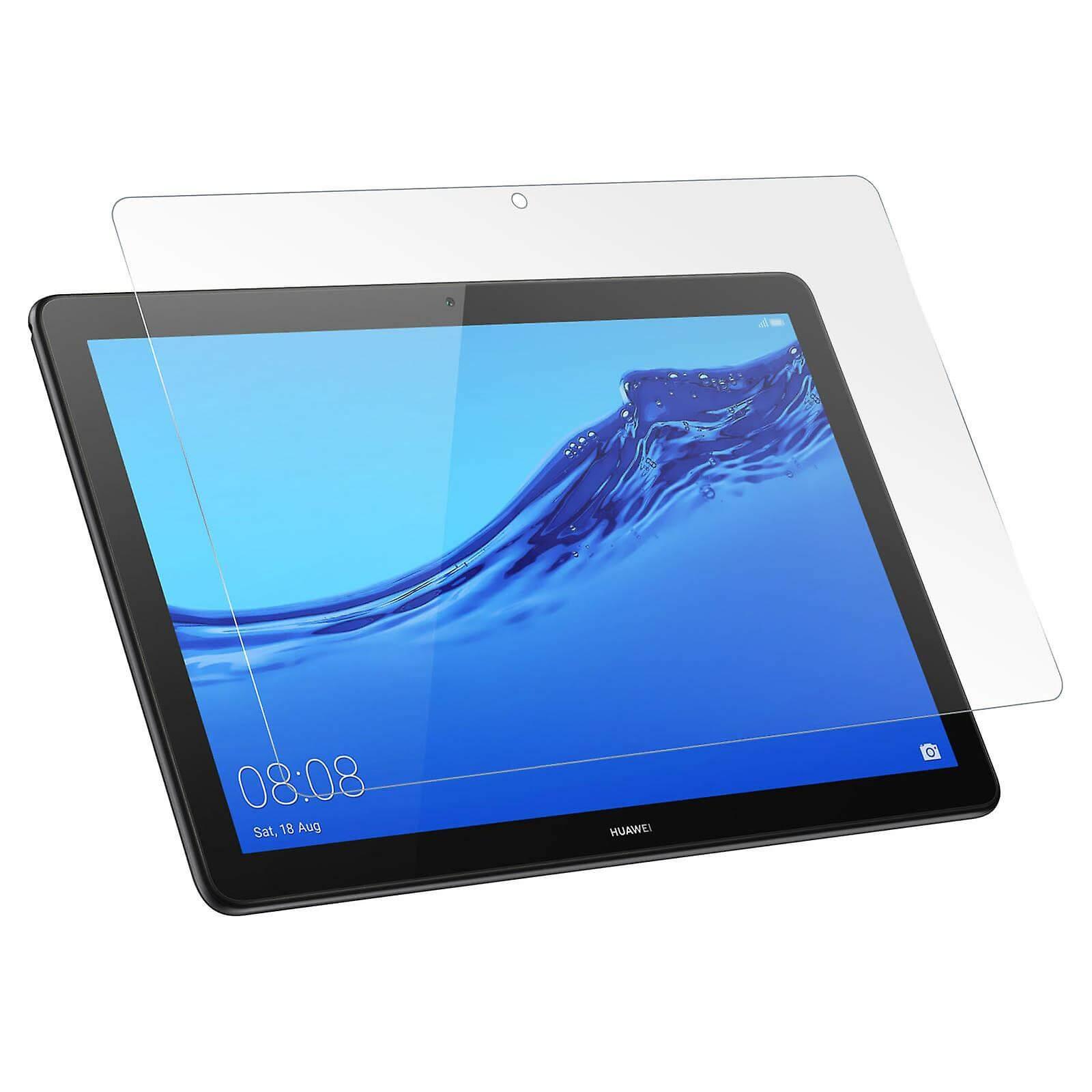 """FORCELL Ochranné tvrzené (temperované) sklo Huawei MediaPad T5 10.1 """""""