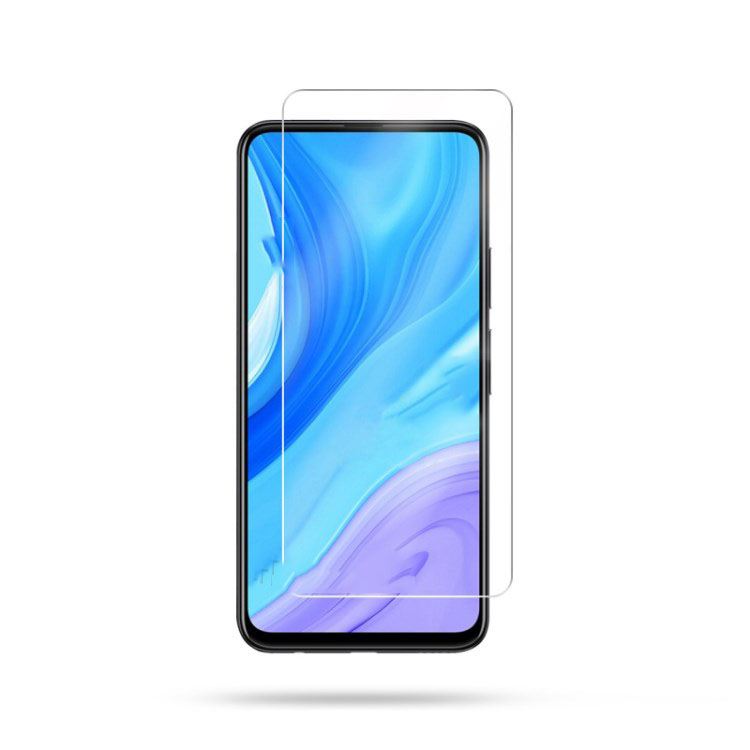 FORCELL Ochranné tvrzené (temperované) sklo Huawei P Smart Pro