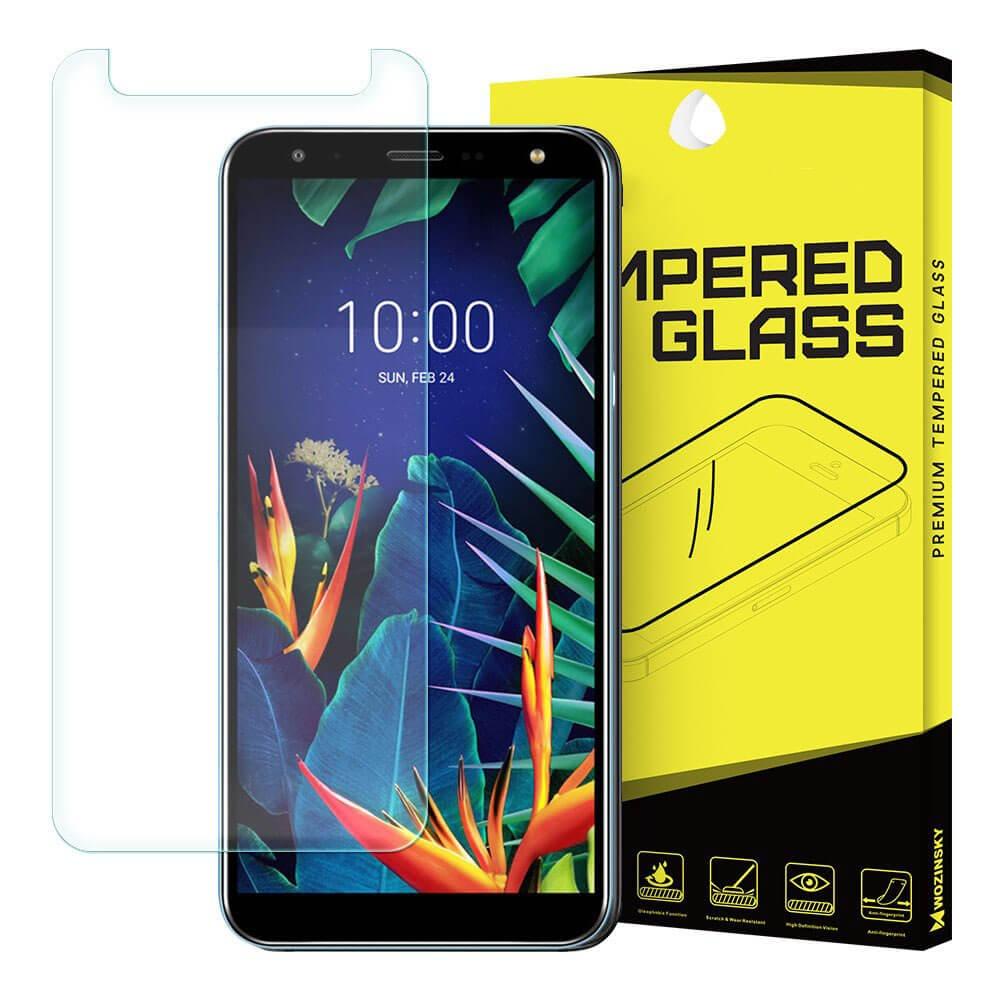 FORCELL Tvrzené sklo na displej LG K40
