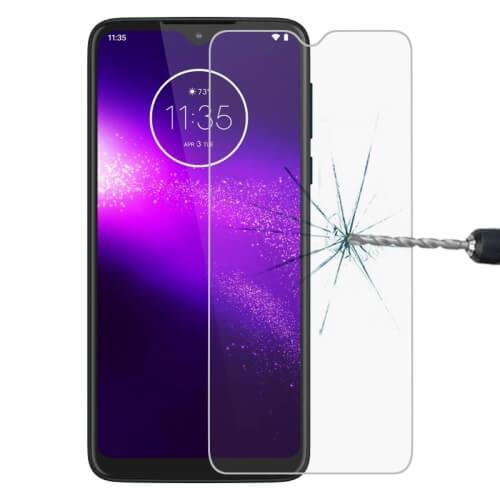 FORCELL Ochranné (tvrdené) sklo Motorola One Macro