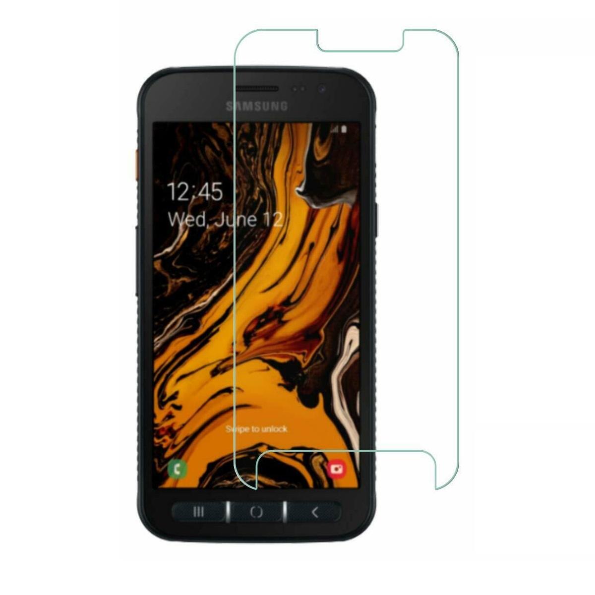 FORCELL Tvrdené sklo Samsung Galaxy Xcover 4S