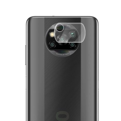 FORCELL Tvrzené sklo pro fotoaparát Xiaomi Poco X3 NFC