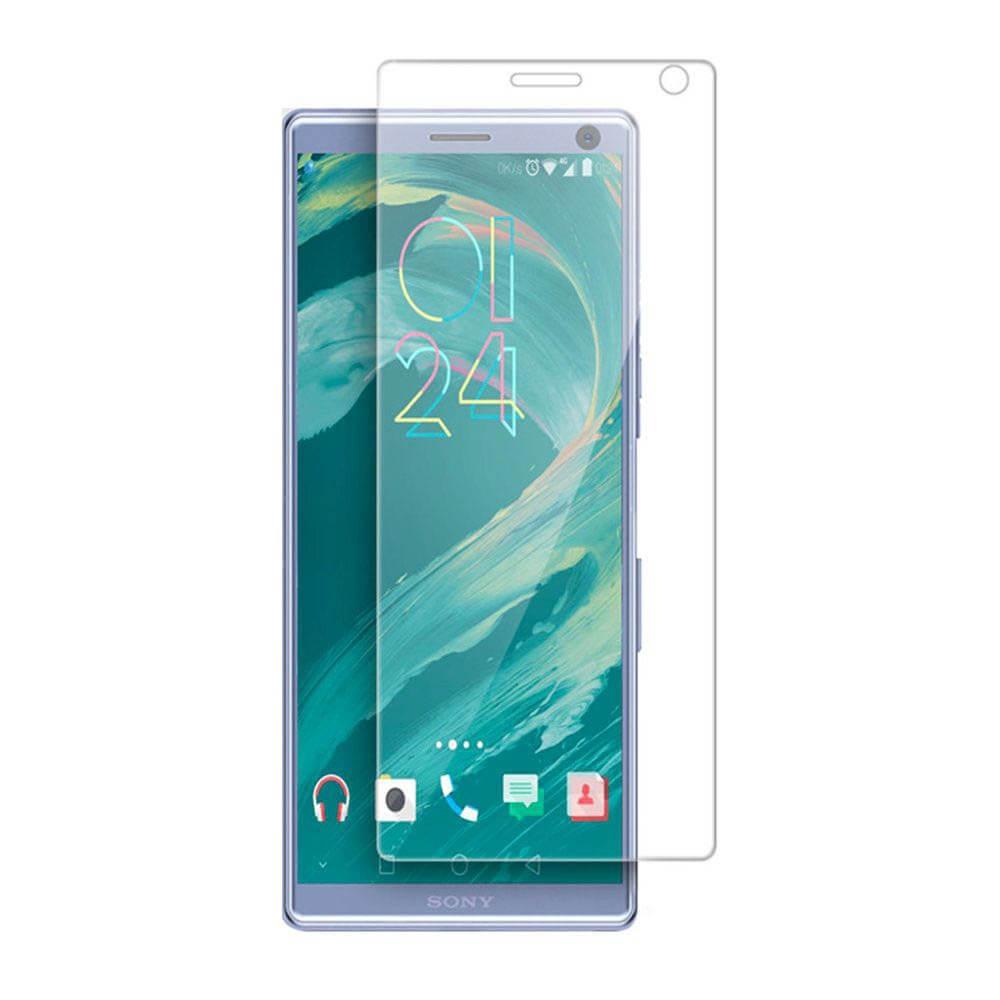 FORCELL Tvrzené ochranné sklo Sony Xperia 10