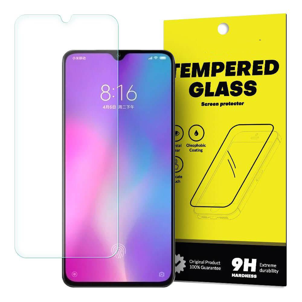 FORCELL Tvrdené ochranné sklo Xiaomi Mi 9 Lite