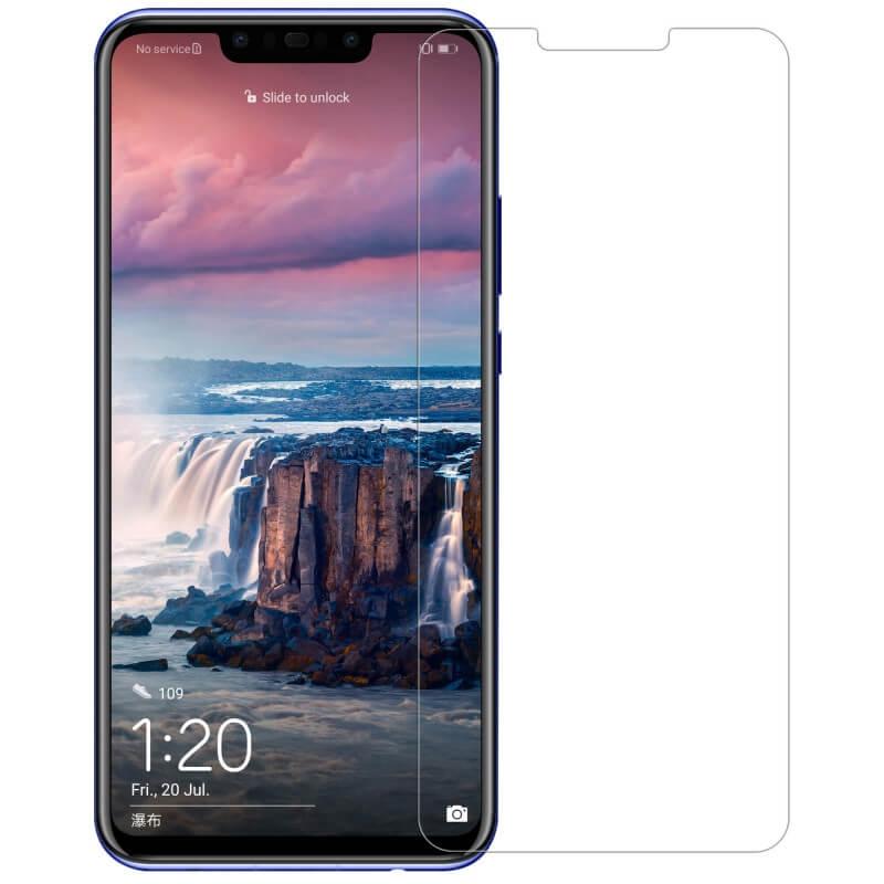 FORCELL Ochranné tvrzené sklo Huawei Nova 3