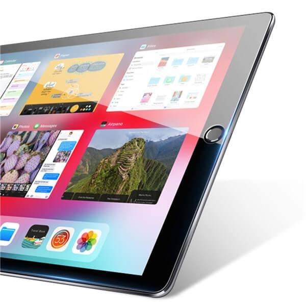 DUX Temperované sklo Apple iPad 9.7 2018/2017 / iPad Air / iPad Air 2