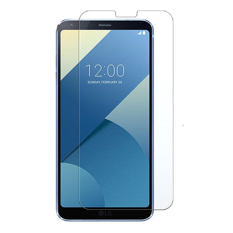 FORCELL Ochranné (Temperované) tvrzené sklo LG G6 ThinQ