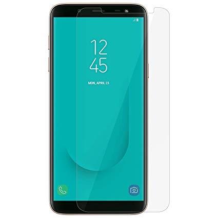 FORCELL Tvrzené ochranné sklo Samsung Galaxy J6 Plus (J610)