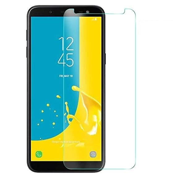 FORCELL Ochranné tvrzené sklo Samsung Galaxy J6 (J600)