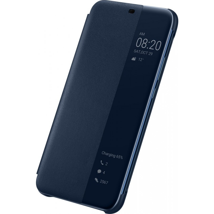 HUAWEI SMART VIEW COVER Huawei Mate 20 Lite modrý
