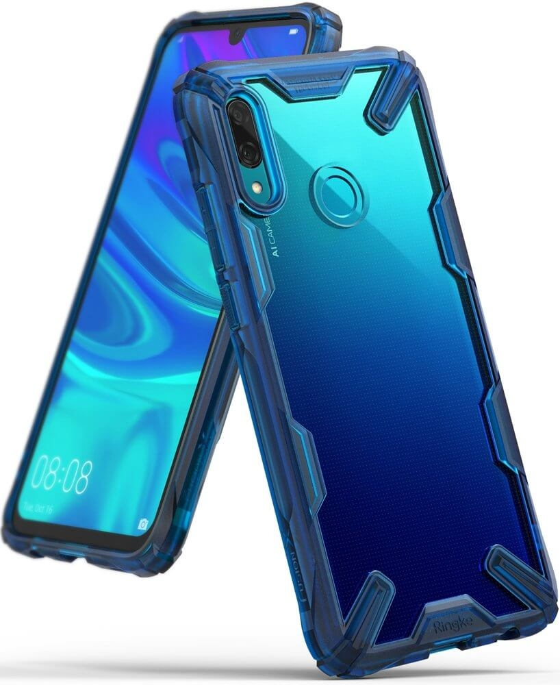 RINGKE FUSION Obal Xiaomi Redmi Note 7 modrý