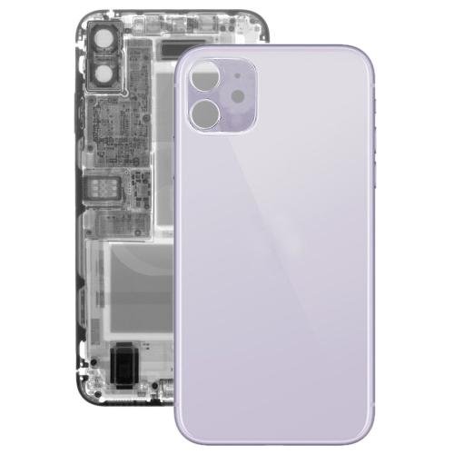 FORCELL Zadní kryt (kryt baterie) Apple iPhone 11 fialový